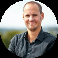 Kasper de Wijs - eigenaar iPublishing